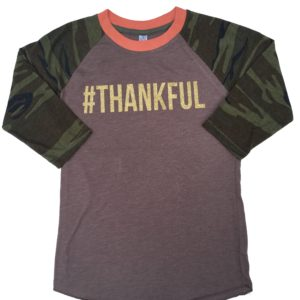 2-N&P - mom tee THANKFUL