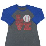 5-N&P - mom tee LOVE